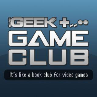 Elder Geek Game Club #13 - ActRaiser