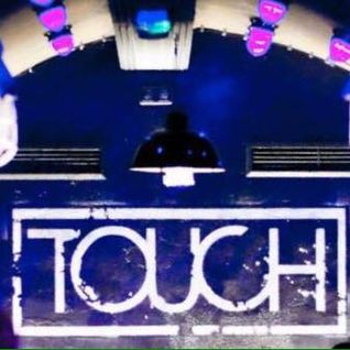 Touch Club Warm Up Mix #1