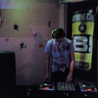 Donn Mayden @ Home Mix