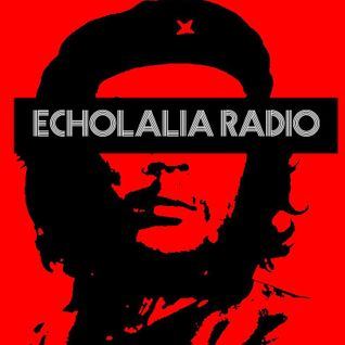 Echolalia Radio EP 19: The Lovers Roadster - 22/08/13