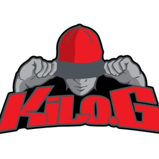 KiLO-G - Stereosonic 2012 Mix