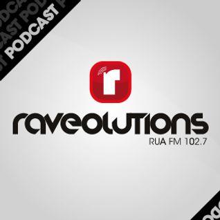 Dj Jiggy@Raveolutions radio Show 17 Agosto