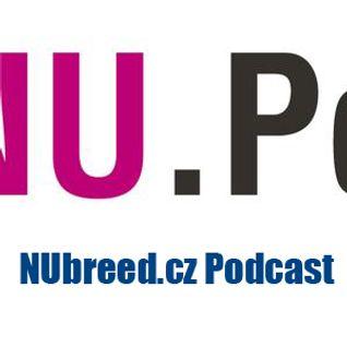 NU Podcast 012 - Cubic