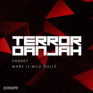 Terror Danjah & Hitman Hyper Xmas set
