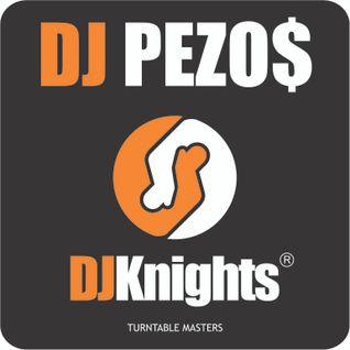 DJ PEZOS - 2016.JUN - deep'n'disco