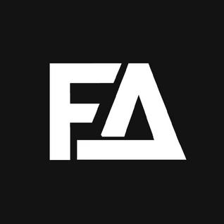 FR3DA Mixes #2 (Dubstep)