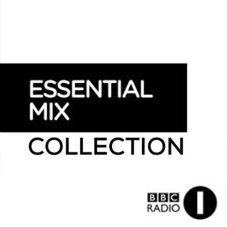 2015.08.29 - Essential Mix - Rudimental