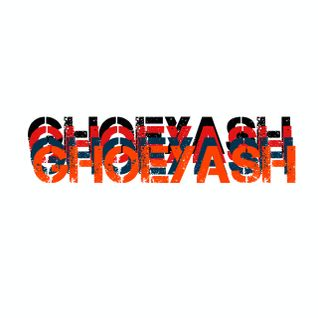 GHOEYASH - MARCH MIX - 2016-03-08 - Promo Mix