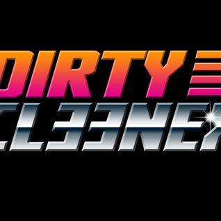 dirty cleenex - slap slap funk!!