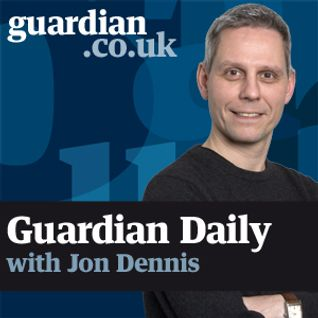 Guardian Focus podcast: David Cameron's war in Libya