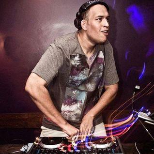 DJ RODRIGO 2U @ JOVE FRANÇA B-DAY