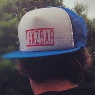TANZBAR's DJ 'Albert's Trainingjacket' in de mix #1