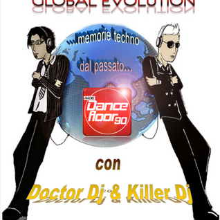 GLOBAL EVOLUTION 07 11 15