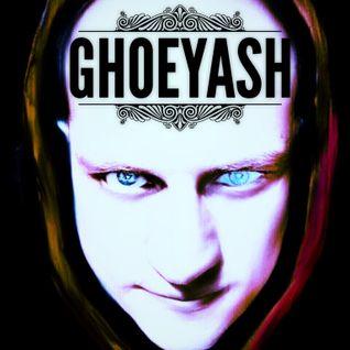 GHOEYASH - April MIX - 2016-04-12 (Recorded Live mix)