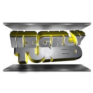 Stamina DnB Live 27-1-2012_Highly Tuned&Digital Ninja-Gettin Fu*kin Messy_www.staminasound.co.uk
