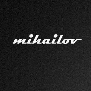 Mihailov - Promo mix @ Pskov