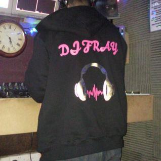 DJ FRAY DNB DEMO 2011