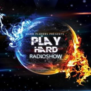 Play Hard Radioshow #003