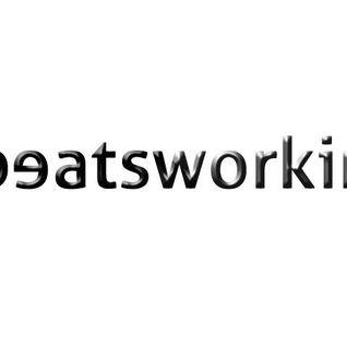 Beatsworkin show with Jamie Bawn & Macro B (codesouth.fm - Aug 2012)