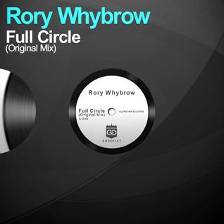Rory Whybrow - Trance Yearmix 2013