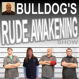 Rude Awakening Show 06/23/16