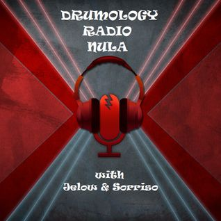Drumology Radio Show #89