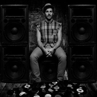 Dj Miguel Tovar - Free Radio Show (may 2013)