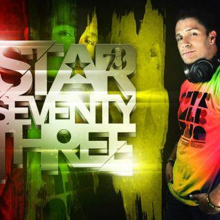 Star73 Luv Deep House 40min mixtape June/July 2013