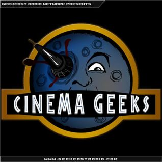 Cinema Geeks – Episode 90 – VG Series: Double Dragon