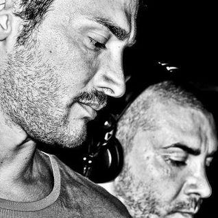 M. Sorrentino, Pako S, Ciro Leone & Antonio Grassia b2b @ Valerio's pARTy (Mav, Ercolano 12/11/11)