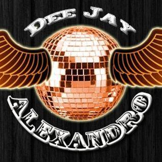 Dj Alexandro mix No. 26 (Oktobar 2015)