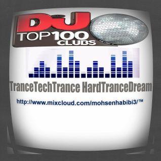 Trance Tech Trance Hard Trance Dream 7