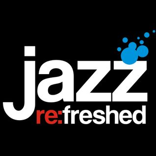 Mark Murphy Tribute Mix - jazz re:freshed mix by Dj Adam Rock