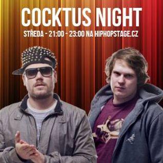 Cocktusnight 7.4.2014 Otto ferocity a Scumbag Stříha Dejmito