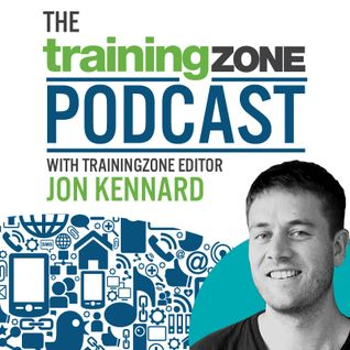 The TrainingZone podcast - October 2015