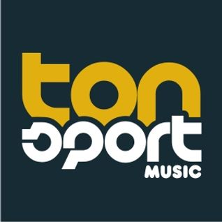 Patrick Vano - Tonsport Music Podcast