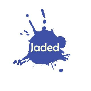 Jaded - 3rd Moon (Brother-in-law's 30th Birthday Set)