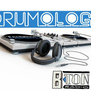 Drumology Radio Show #32