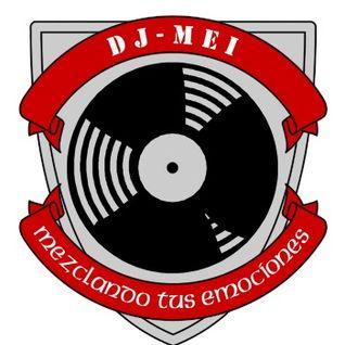 DJ-MEI - Kaskade SetMix