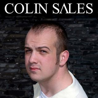Colin Sales, Deep, Tech and Progressive Mix - February 2012