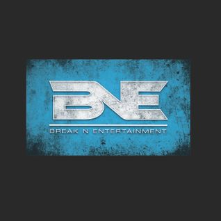 BNE Podcast 003 Everybodies Daddy - Drum and Bass Mix