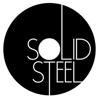Solid Steel Radio Show 8/2/2013 Part 1 + 2 - Group Modular