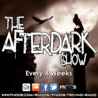 The Afterdark Show - 6-12-13 - Ramorae [2nd hr]