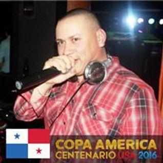 DJ PTY PRINCE ROYCE MIX