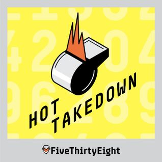 Hot Takedown - Peyton's End Of The Road, Patriots' Age, Chelsea Sucks: 11/17/15