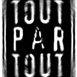 Toutpartout Shows: April
