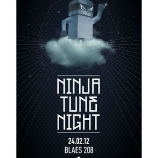 Ninja Tune Night #1 / Artist Contest / Poldoore