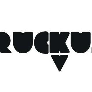 Ruckus Podcast 008/ November '12 - Ben Worton (Ruckus)