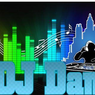 DJ Dan:H - Febuary 2012 (Bounce/Scouse house)