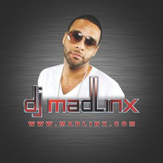 DJ Mad Linx-The 1st & 15th Hip-Hop (2000's Edition) Jan 15, 2012